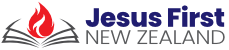 Jesus First, New Zealand